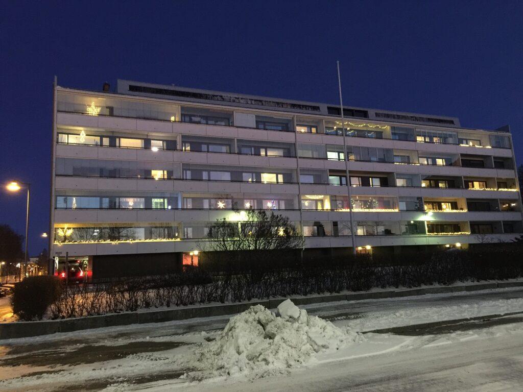 Vuokrattavat Asunnot Helsinki